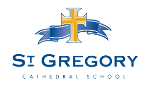 st gregory blue