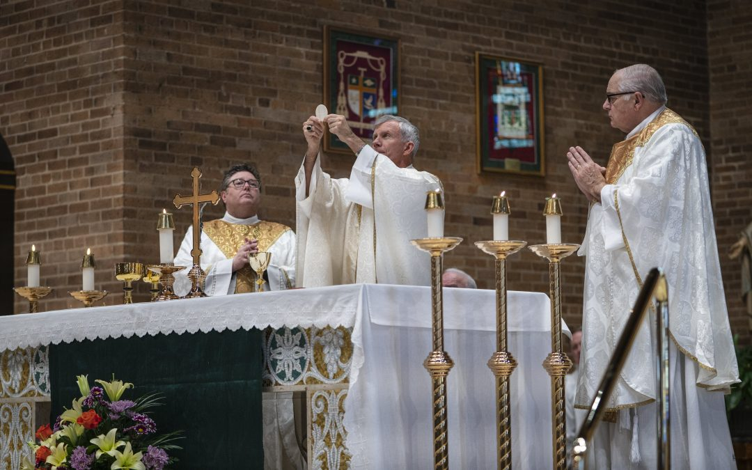 Pastoral Letter to Conclude the Year of the Eucharist