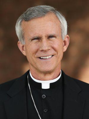 Strickland, Joseph (Most Rev.)