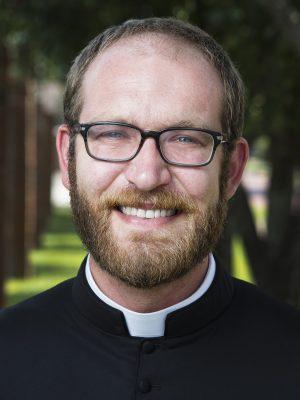 Neu, Joshua (Rev.)