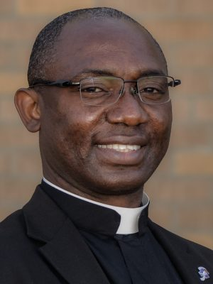 Oghenerukevwe, Daniel (Rev.)