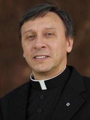 Arroyave, Jesus (Rev.)