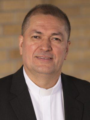Arroyave, Luis (Rev.)