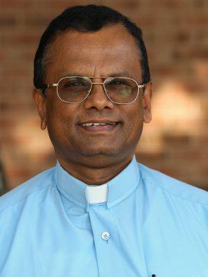 Arulappa, Devaraj (Rev.)