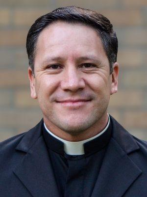 Arvizu, Hector (Rev.)