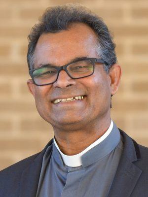 Boteju, Bernard (Rev.)