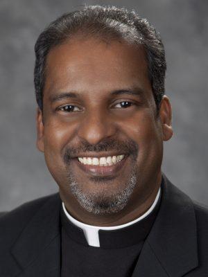 Chellaian, Lawrence (Rev.)