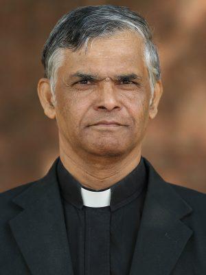 Chinnappa, Ambrose (Rev.)