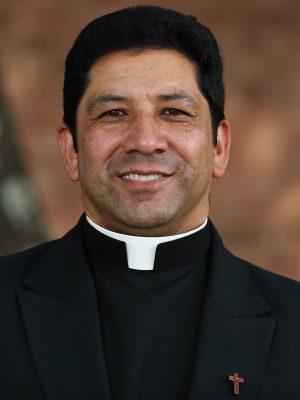 Cortes, Ariel (Rev.)