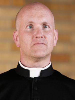 Fenton, Patrick (Rev.)