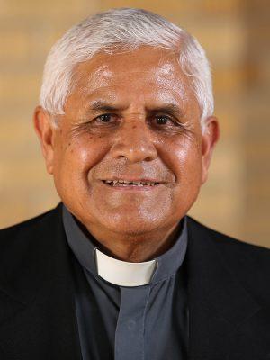 Garcia, Raymundo (Rev.)