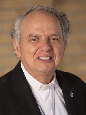 Gonzalez, Daniel (Rev.)
