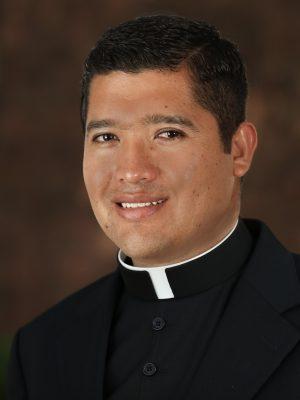 Gonzalez, Juan Pedro (Rev.)