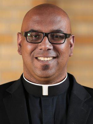 Gabriel-Maisonet, Guillermo (Rev.)