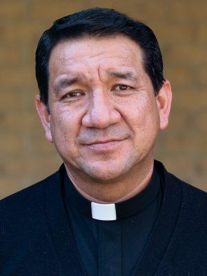 Hamon, Victor (Rev.)