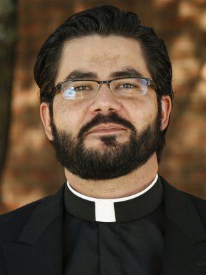 Henao, John (Rev.)