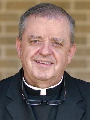 Kelly, Timothy (Rev.)