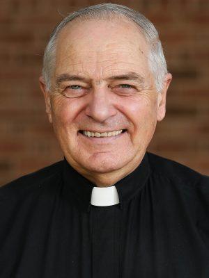 Key, Paul (Rev.)