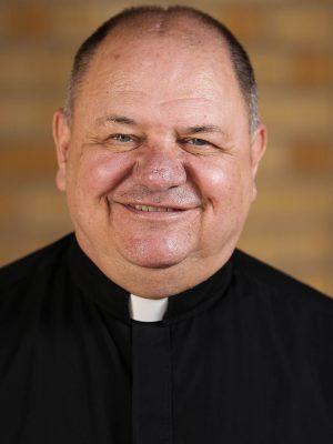 Kusmirek, Mark (Rev.)