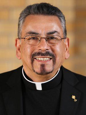 Larrea, Luis (Rev.)