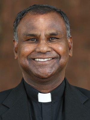 Lourdusamy, Joseph (Rev.)