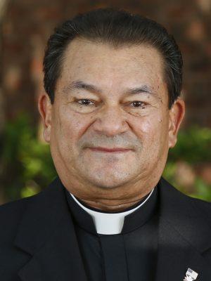 Marin, Jose (Rev.)