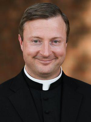 McLaughlin, Anthony (Rev.)