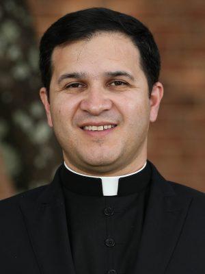 Munoz, Nelson (Rev.)