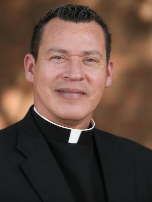 Rivera, Juan Carlos (Rev.)