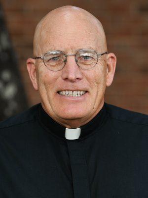 Rottman, Gary (Rev.)