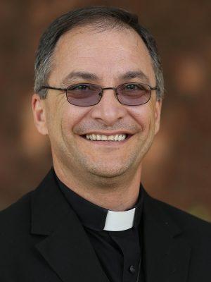 Sardinas, Juan Carlos (Rev.)