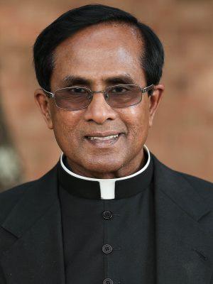 Savarimithu, Pancras (Rev.)