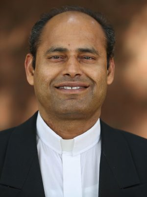 Sinnappan, Selvaraj (Rev.)