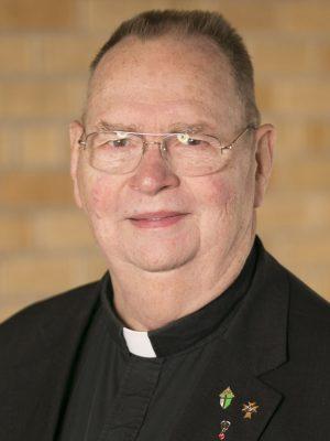 Snider, Michael (Rev.)