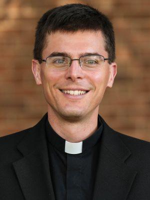 Stoeppel, Anthony (Rev.)