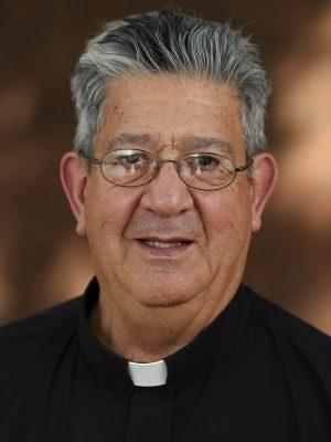 Suarez, Octavio (Rev.)