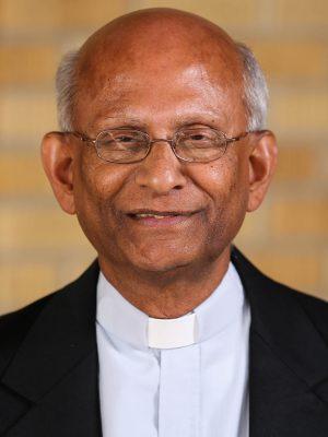 Tharappel, Augustine (Rev.)