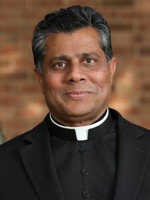 Thomas, Jesudoss (Rev.)