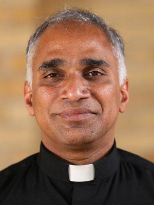 Thomas, Joby (Rev.)