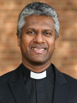 Tillekeratne, Eugene (Rev.)