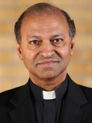 Kalarickal, Luke (Rev.)