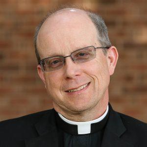 Vaverek, Gavin (Rev.)