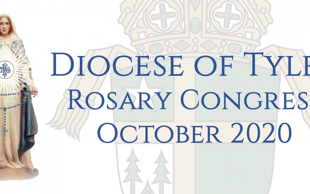 Rosary Congress October 2020