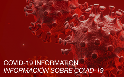 Announcement Regarding COVID-19 Measures and Mass Obligation