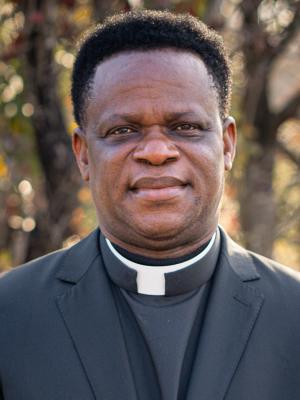 Ahiaba, Martin (Rev.)