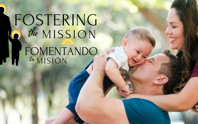 2021 Bishop's Annual Appeal: Fostering the Mission