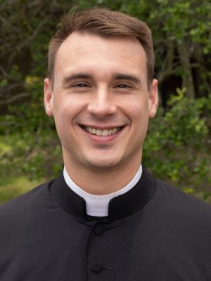 Nappier, Nicholas (Rev.)