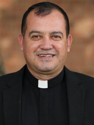 Roncancio, Luis (Rev.)