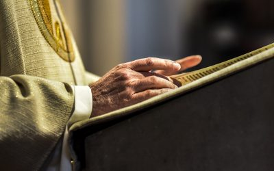 Message from Bishop Strickland Regarding Traditionis Custodes